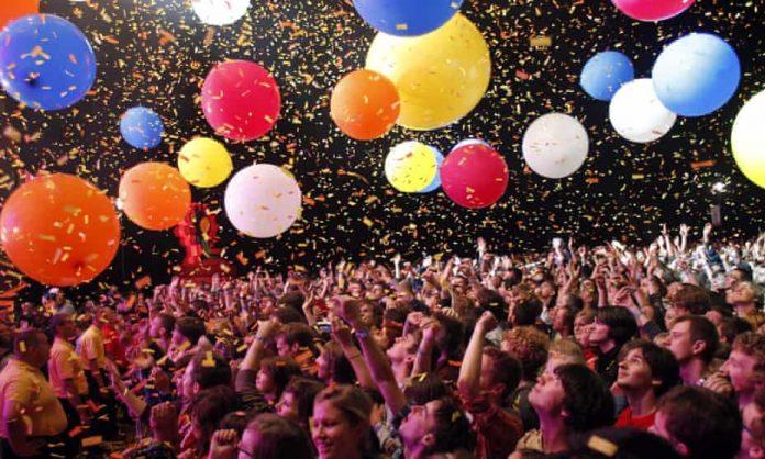 festivals in Poland