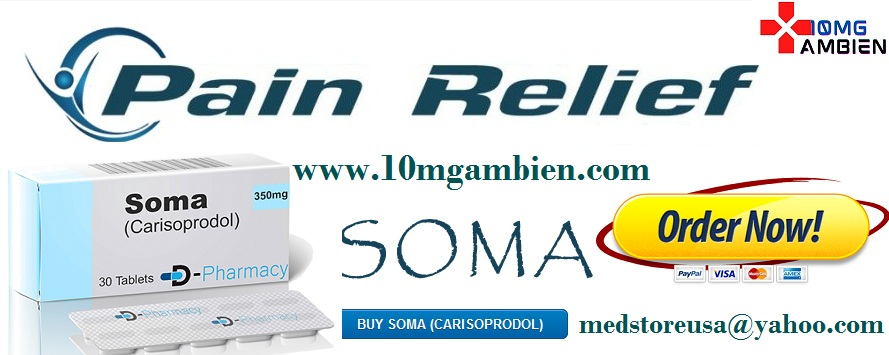 Buy Soma Online - 10mg Ambien Pharmacy