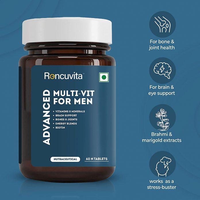 Do multivitamins make you healthier?
