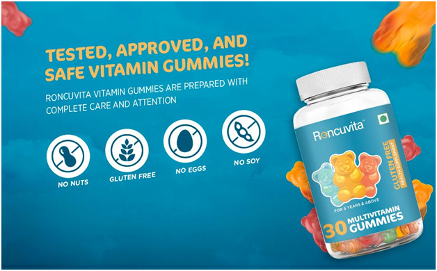 Best Multivitamin Chewable Tablets in India